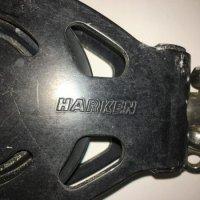 """7"""" X 4.25"""" X 2.5"""" Harken Swivel Block (Used)"""