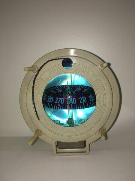 Plastimo Contest 101 Compass (Used)