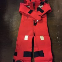 1590 Immersion Suit Stearns Marine