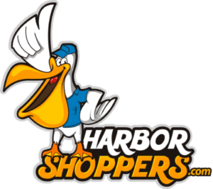 Harbor Shoppers logo