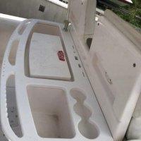 mercury outboard stator