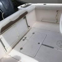 mini houseboats for sale