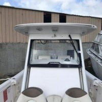new speed boat