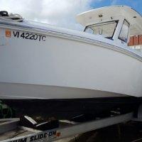 """2011 Everglades 295CC 30"""""""