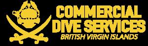 Commercial Dive BVI