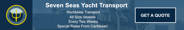 Seven seas Yacht Transport