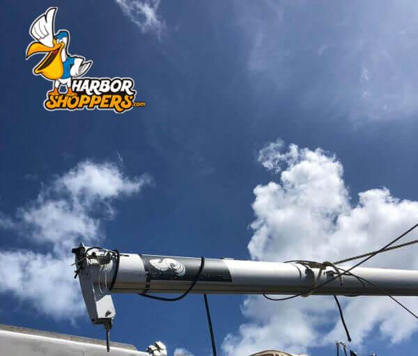 ZSpars mast 44 foot