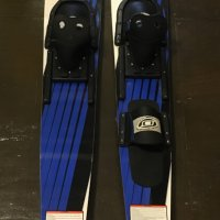 """O'Brien Freestyle 67"""" Water Skis (Used)"""