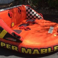 Towable Sportsstuff Super Mable (Used)