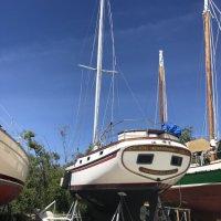 1981 Blue Water Yachts Vagabond 47' Renaissance