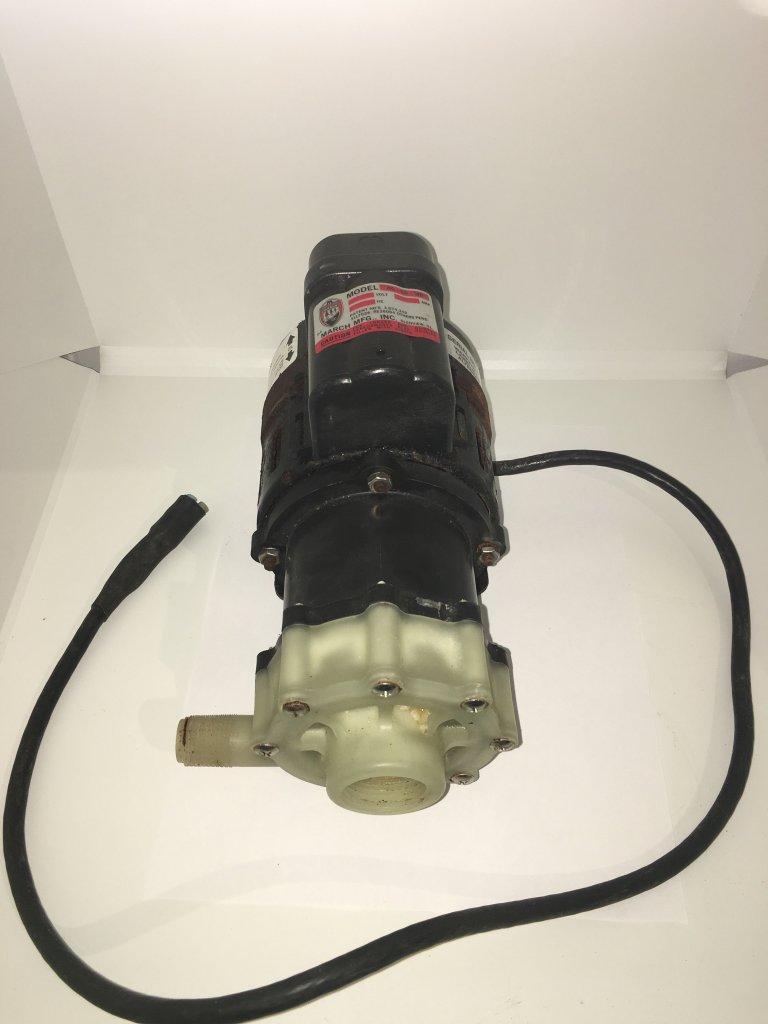 Marine AC Water Pump (Used)
