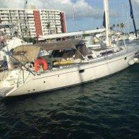 Jeanneau Sun Odyssey 51'