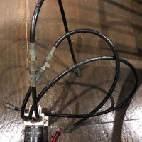 Autohelm Steering Pump (Used)