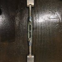 Small Turnbuckle (Used)