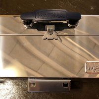 Magma Cabo Charcoal Grill, Magma A10-703C