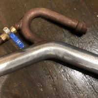 Dredging Tool (Used)