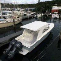 2015 Calypso Marine 34 34' (Soon Come)