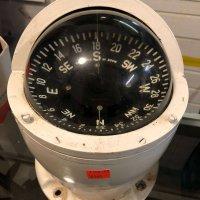 Heavy Nautical Compass (Used)