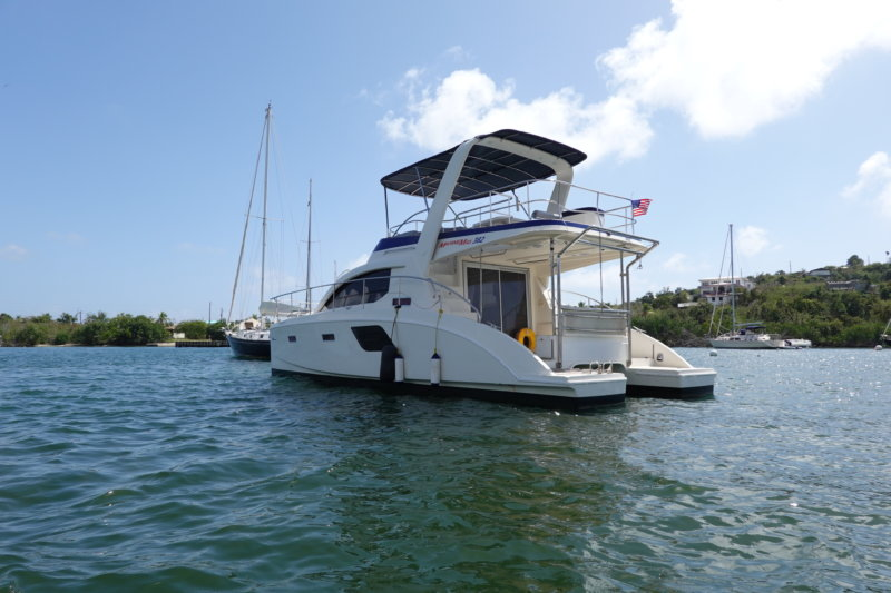 Motor Yachts available for auction and sale