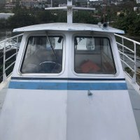 1996 Manza 46 passenger 'Bloody Point Double Eagle'