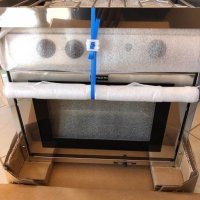 Oven Cooktop Force 10 Two Burner (New )