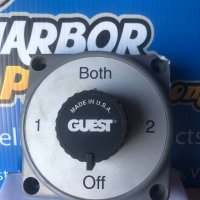 Guest Battery Switch (Used)