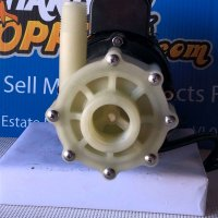 March Pump Magnetic Drive Pump (Used)