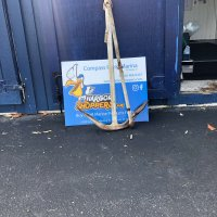 large boat anchor for sale