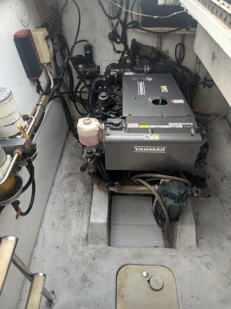 Sale Pending! 2012 Navalcat Dive Catamaran 45'