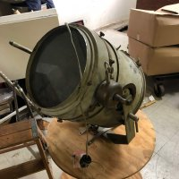 Ship Search Light (Used)