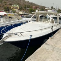 2011 Hydra-Sports 3600Vx Grateful Dads