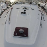 SOLD- 2007 Beneteau Cyclades 39' (Green Wave)