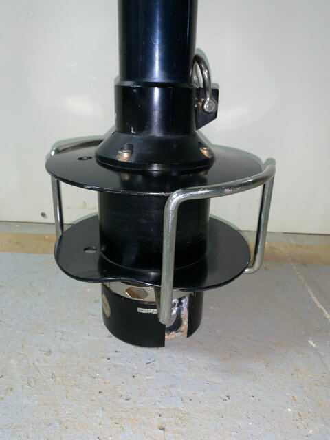 Lagoon Roller Furler from a 450 (Used)
