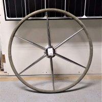"""28"""" Steering Wheel (Used)"""