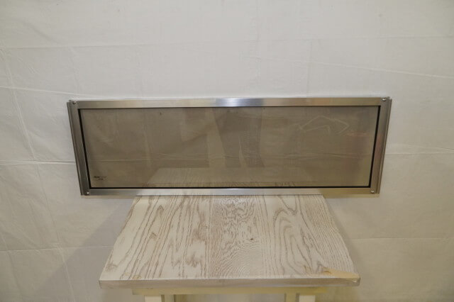 Window (New) Rectangular Tinted Tempered Glass