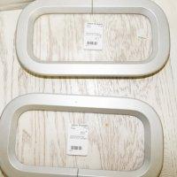 Lemar Aluminum Szo1 25L9 12.75″ x 7″ Plexiglass Portlight