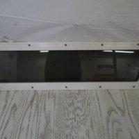White Plastic Tinted Window Portlight