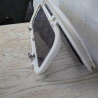White Plexiglass Portlight