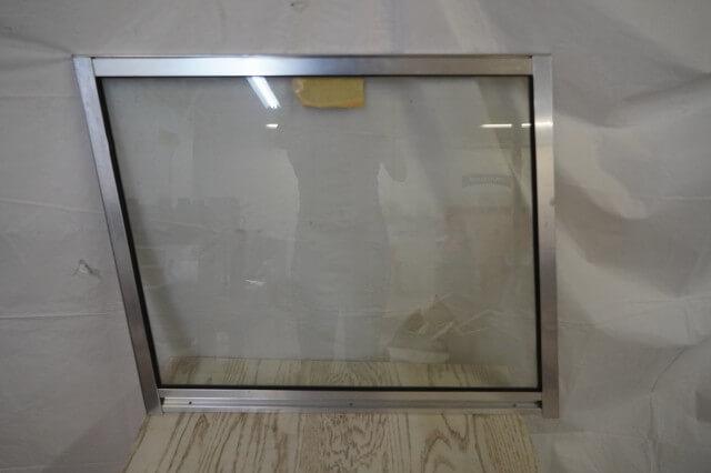 Windshield Glass Window (New)