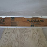 "White Plastic Portlight 14""x 5.25"" x Depth .75"""