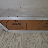 Aluminum Plexiglass Portlight
