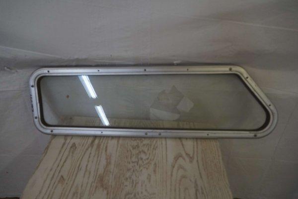 """Aluminum Plexiglass 33"""" X 9.25"""" X 28""""X 9.5"""" .75"""" Deep"""