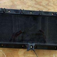 Aluminum Plexiglass Black Portlight (New)