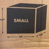 Marblehead/Boston Treasure Box