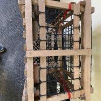 """New Lobster Traps (24""""w x 36""""h x 14""""d)"""