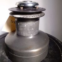 27 Barient Winch (Used)