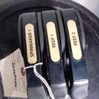 Triple Jammer Spin Lock XTS Triple (Used)