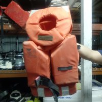 Life Jacket - Type 1 (Used)