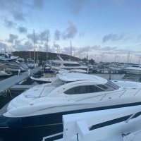 luxury motor yachts for sale & small motor yachts | buy powerboat