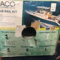 Rub Rail Taco V11-9811WCM70-2 (New)